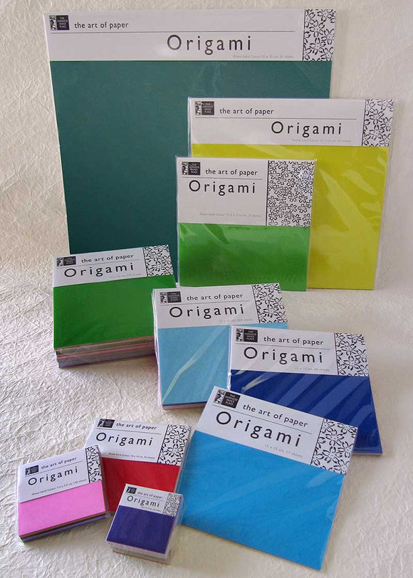 JPP Origami Packs - Wyndham Art Supplies