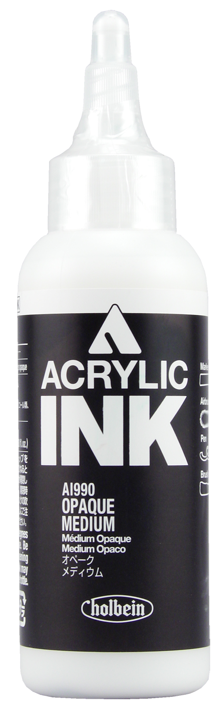 Holbein Acrylic Inks - Wyndham Art Supplies