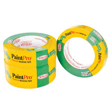PaintPro Masking Tape - Wyndham Art Supplies