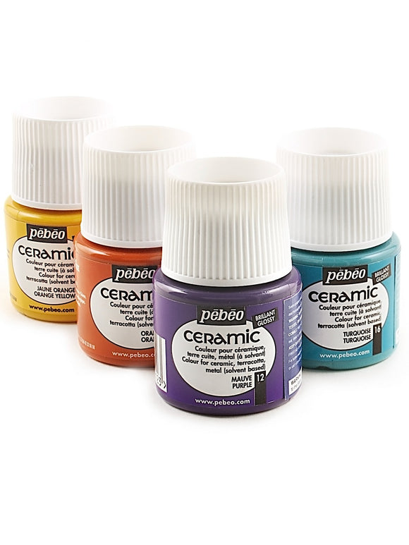 Pebeo Ceramic Paint