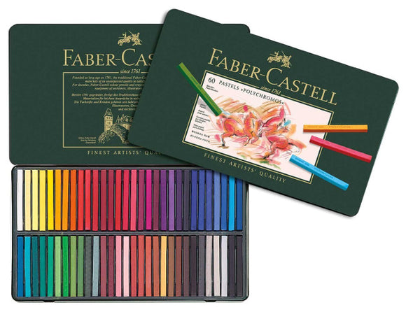 FC Polychromos Pastels - Wyndham Art Supplies
