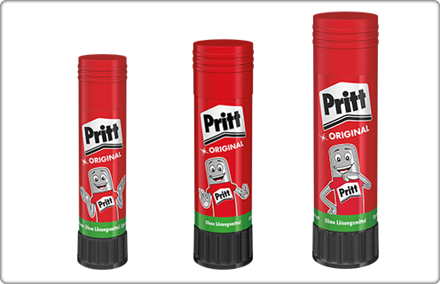 Pritt Gluesticks - Wyndham Art Supplies