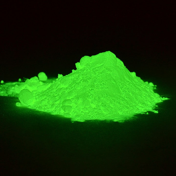 Kama Phosphorescent Pigment - Wyndham Art Supplies