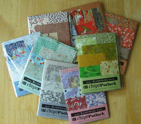 Mini Surprise Pack - Wyndham Art Supplies
