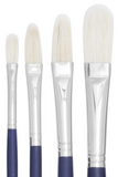 CE Bristle Brushes - Wyndham Art Supplies