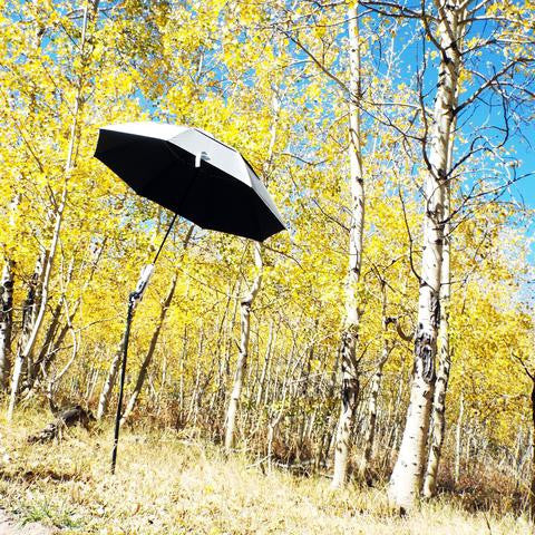 Guerrilla Shadebuddy Umbrella - Wyndham Art Supplies