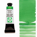 Daniel Smith Watercolours: Green, Blue & Neutrals - Wyndham Art Supplies