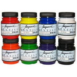 Jacquard Textile Paint - Wyndham Art Supplies