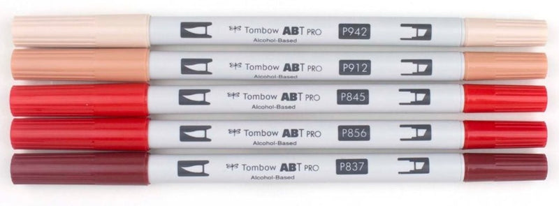 Tombow ABT Pro Marker Sets