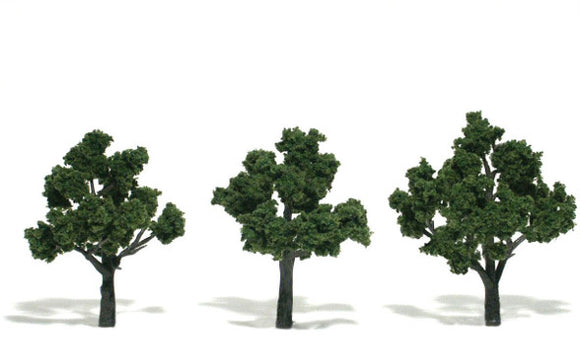 Realistic Trees TR1507 3pc.