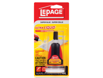 LePage Ultra Liq Super Glue - Wyndham Art Supplies