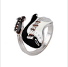 Image of Cool Guitarist Ring