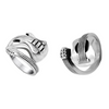 Image of 2 GUITARIST RINGS DEC OFFER ONLY
