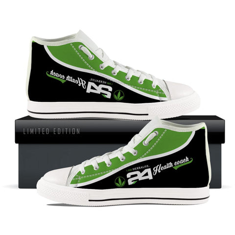 Herbalife Mens High Top