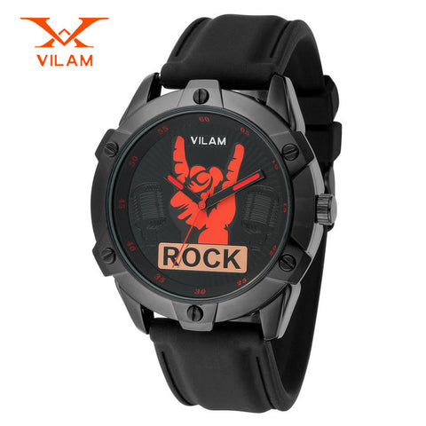 Music Rock Watch