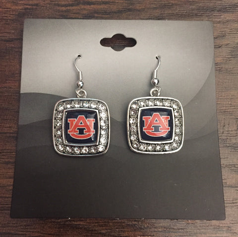 Auburn Earrings