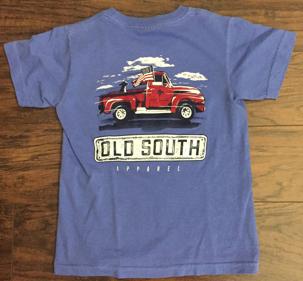 Old South Youth T-Shirt