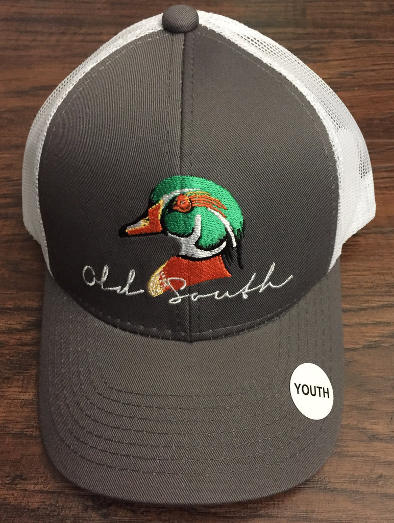 Youth Duck Hat
