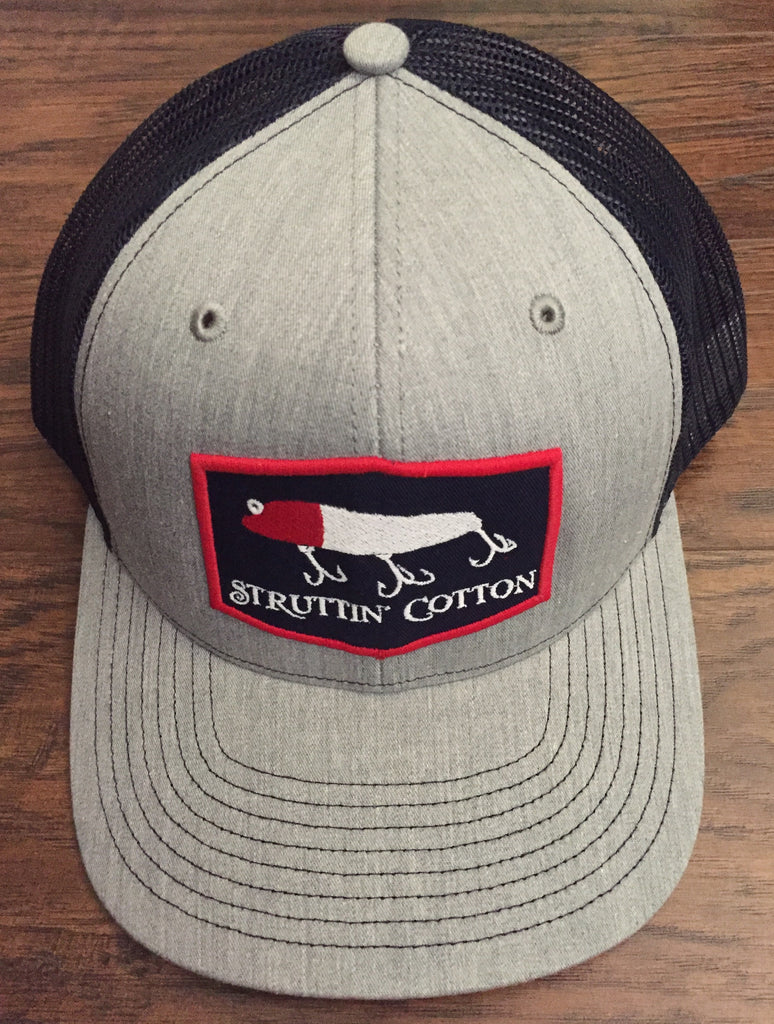 Struttin' Cotton Hat