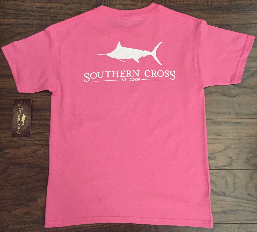Southern Cross Youth T-Shirt
