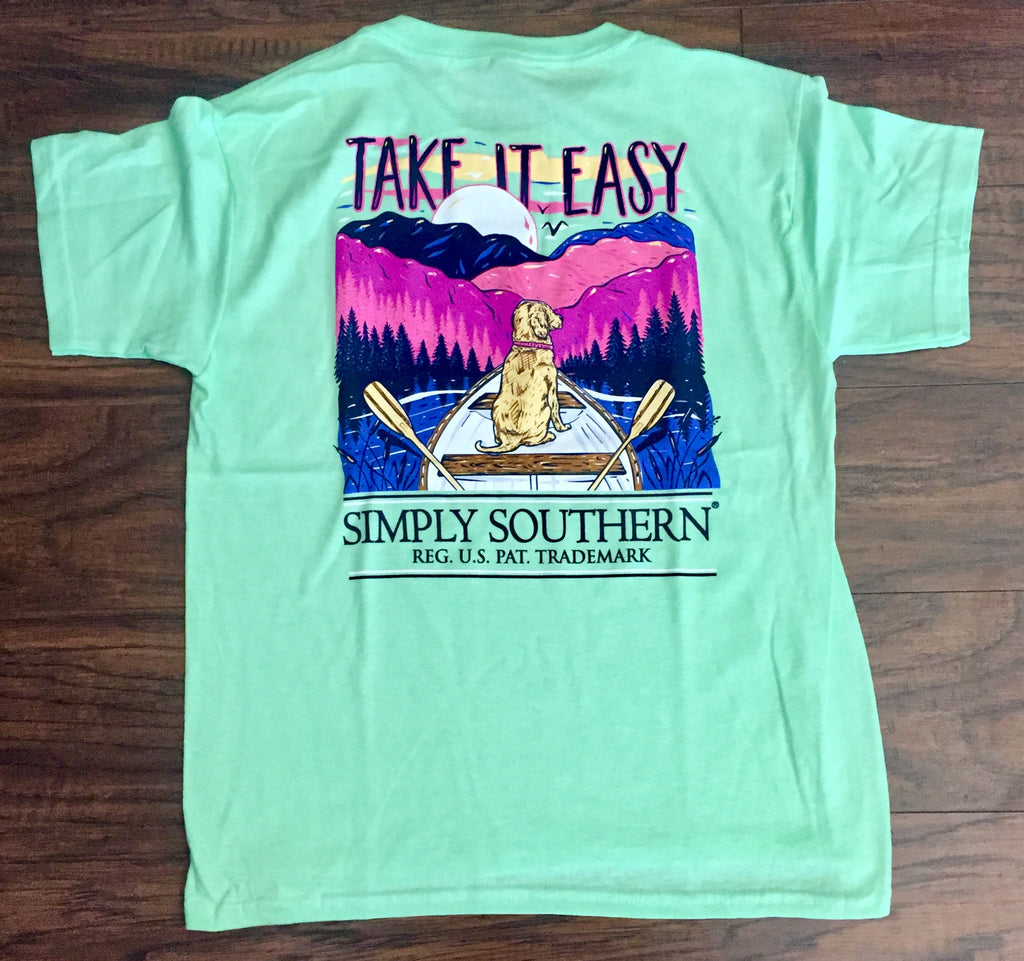Simply Southern Youth T-Shirt