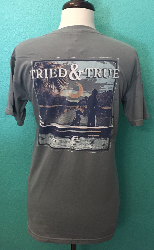 Tried & True T-Shirt