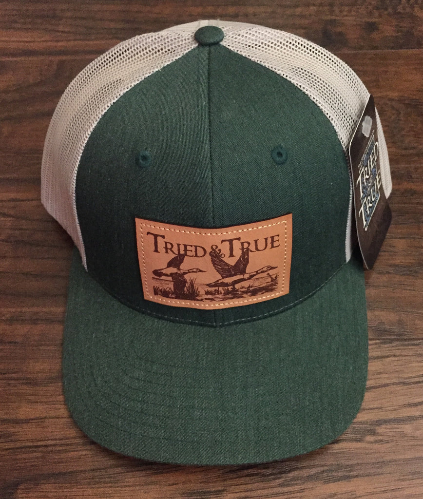Tried & True Hat