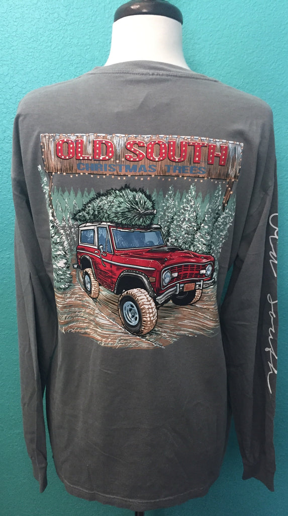 Old South Apparel T-Shirt