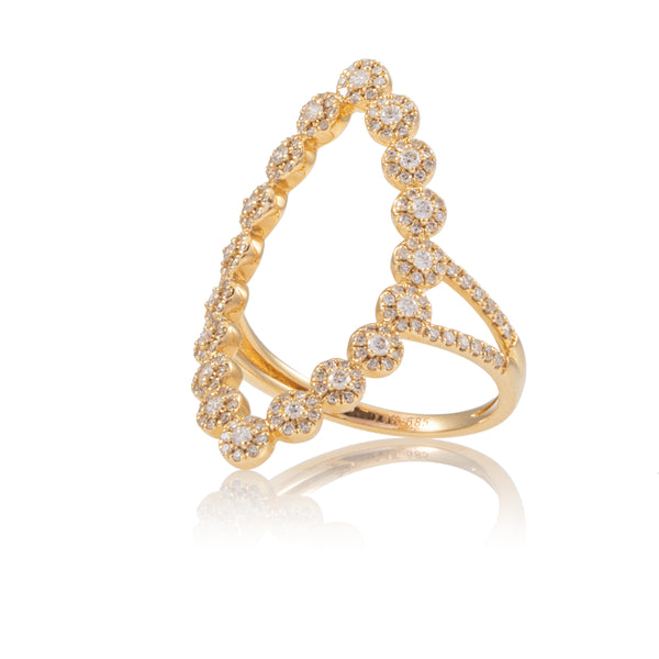 Stella Marquise Ring