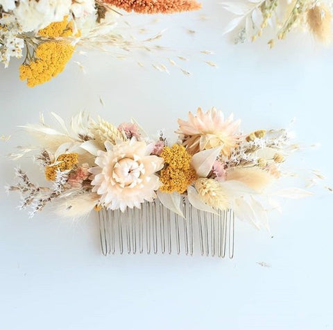 Delicate Hair Comb
