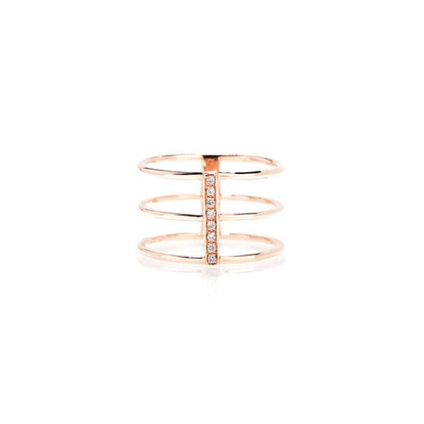 Ella Ring-Rings-Zofia Day Co.