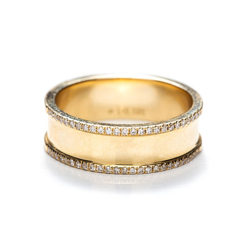 Goldie Ring-Rings-Zofia Day Co.