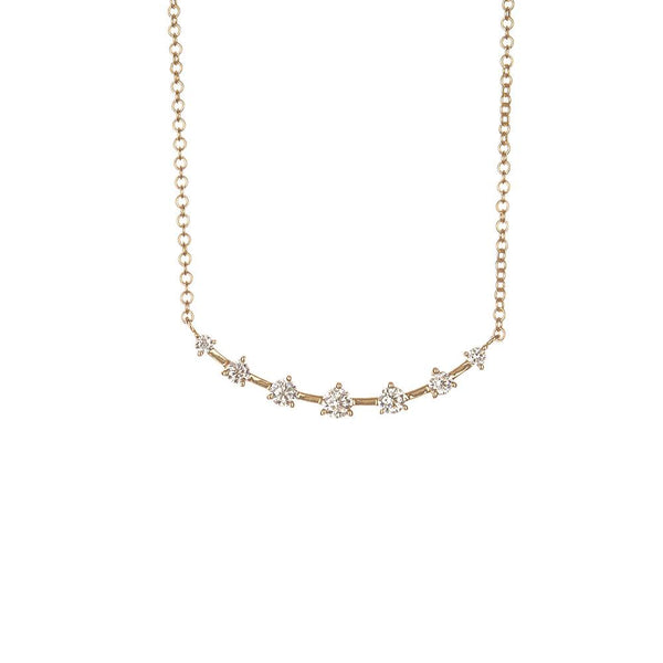 Rio Necklace-Necklaces-Zofia Day Co.