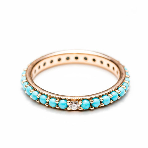 Sedona Ring-Rings-Zofia Day Co.