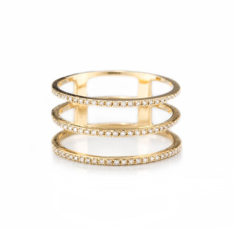 Tre Ring-Rings-Zofia Day Co.