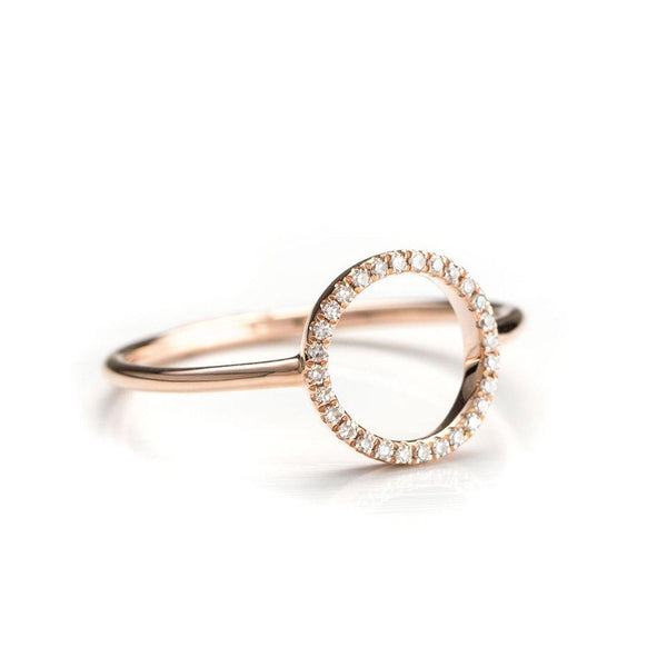 Venus Ring-Rings-Zofia Day Co.