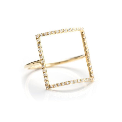Window Ring-Rings-Zofia Day Co.