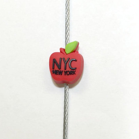 Image of Big Apple NYC My Mighty Magnet System - The simple and creative way to display pictures, cards or whatever matters to you using super strong Mighty Magnets.