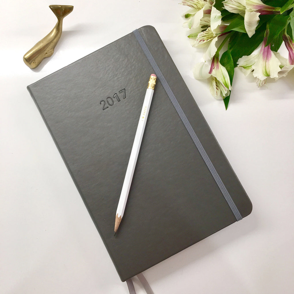 2017 UPstudio Planner Cover