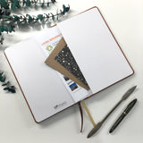 2018 UPstudio Planner - Back Folder