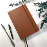 2018 UPstudio Planner - Satchel