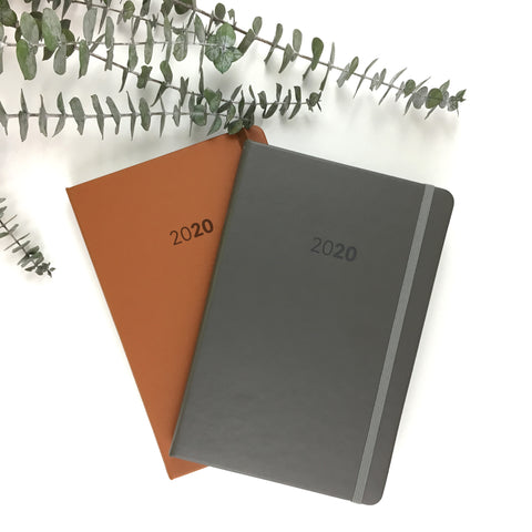 2020 UPstudio Weekly Planner