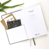 2020 UPstudio Weekly Planner Front Pocket