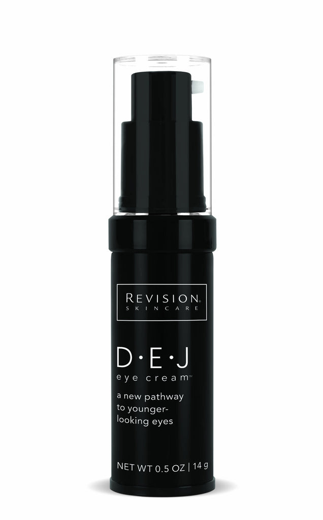 REVISION® Skincare D E J eye cream™