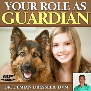 your role as guardian and home care