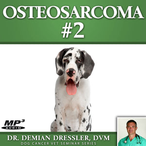 Osteosarcoma #2 [MP3]