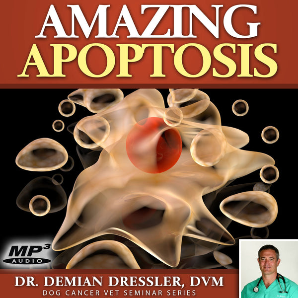 Amazing Apoptosis in Cancer Treatment [MP3]