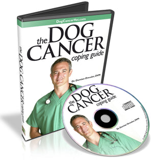 Dog Cancer Coping Guide Audiobook (Compact Disc CD)