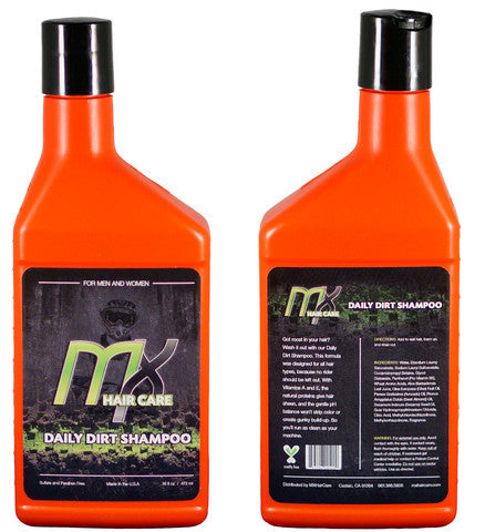 MX Hair Care