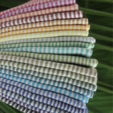Many Stripe Napkins